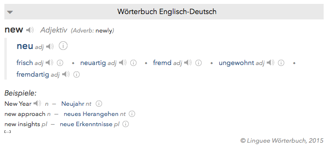 deutsch englisch uebersetzung besonders sichtbar